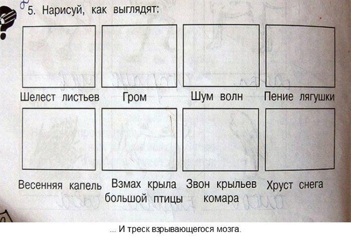 На Луганщине террористы уничтожают украинские учебники - Цензор.НЕТ 8492