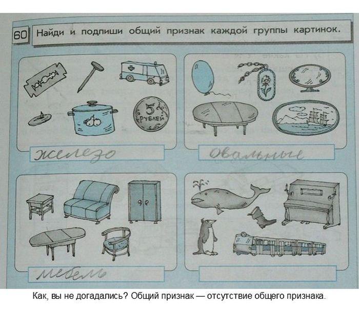 Современные учебники для школьников (25 фото)