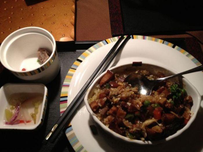 Китайские деликатесы, которые я бы не стал пробовать (26 фото)