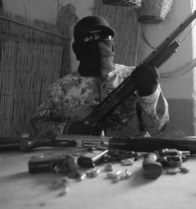 Ндрангета: шокирующие и правдивые факты об итальянской мафии (6 фото + текст)