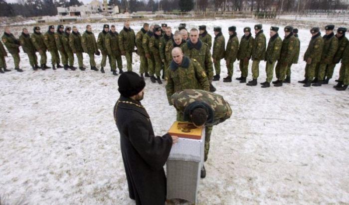 Как тренируются бойцы спецвойск МВД Беларуси (16 фото)