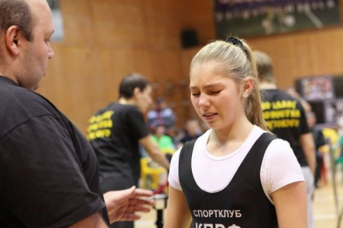 Марьяна Наумова - Гордость России (26 фото)