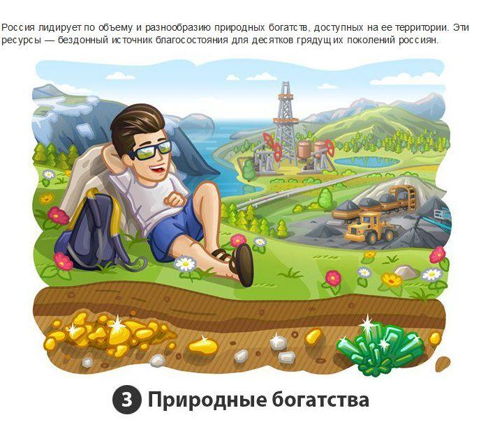 Самые важные причины, почему не стоит не эмигрировать из России (7 фото)