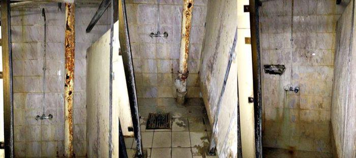 Как сделать сфу 999 душ в лобби