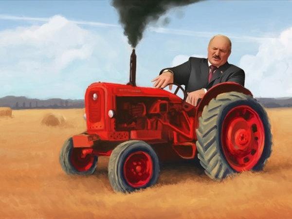 """Лукашенко заявил, что не признает проект """"Новороссия"""", и выступил за единство и целостность Украины - Цензор.НЕТ 4605"""