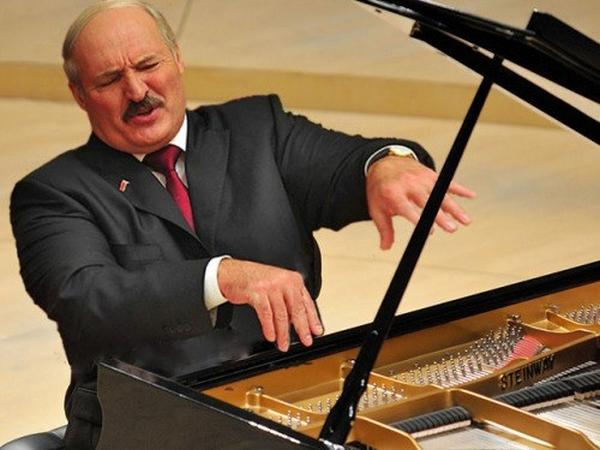 """Лукашенко заявил, что не признает проект """"Новороссия"""", и выступил за единство и целостность Украины - Цензор.НЕТ 7217"""