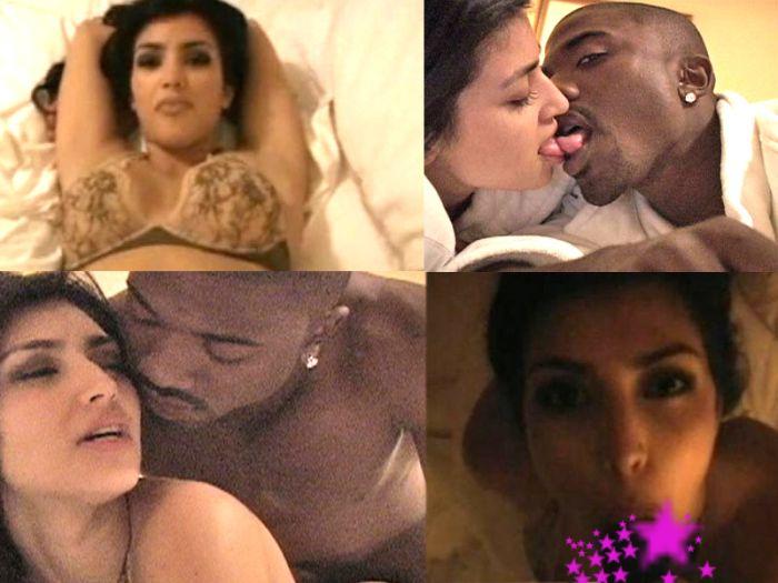 Видео сексскандалы