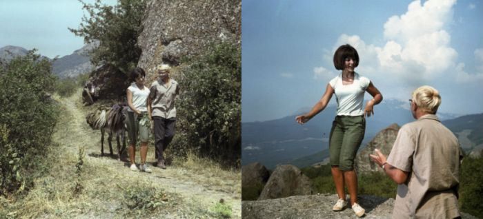 Кинофильмы, снятые в Крыму (10 фото)