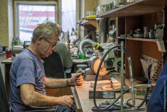 Как производится хирургическое медицинское оборудование в России (15 фото)