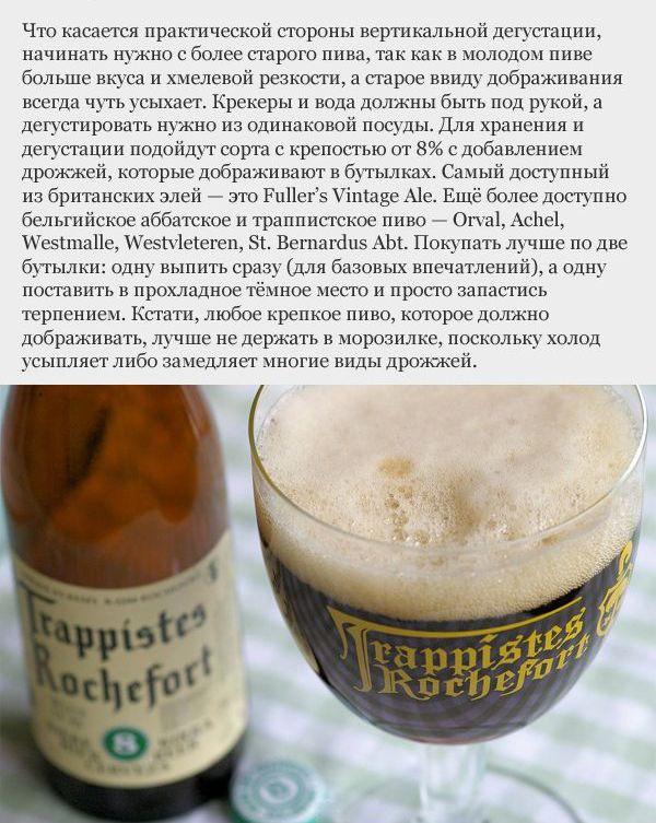 Учимся разбираться в пиве (17 фото)