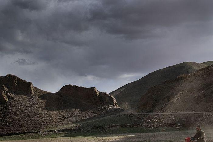 Солдаты, которые отказались возвращаться из Афганистана (25 фото)
