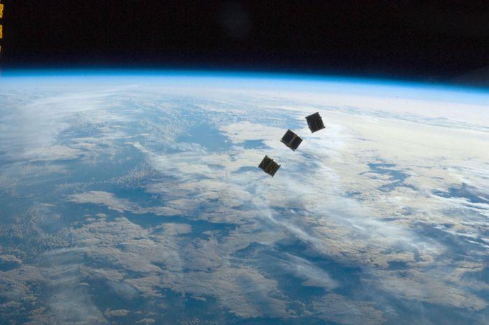 Информация о космосе, в которую трудно поверить (8 фото)