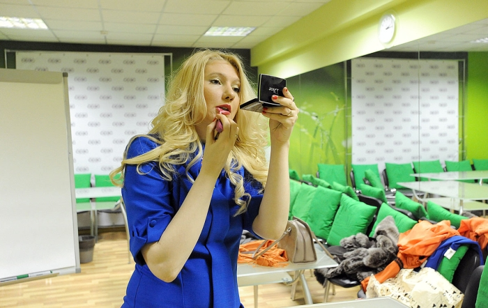"Тренинг-центр ""Секс.РФ"": время подводить итоги (46 фото + 5 видео)"