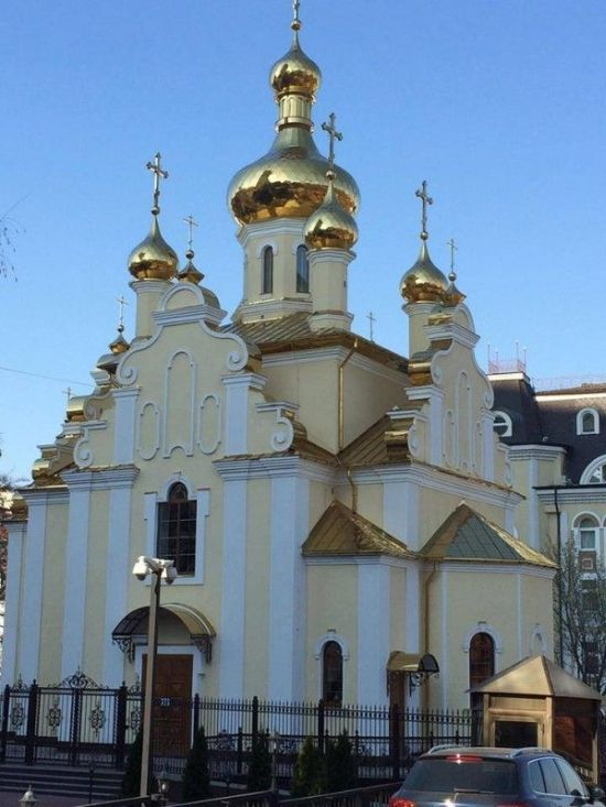 Железная комната министра доходов и сборов Украины (5 фото)
