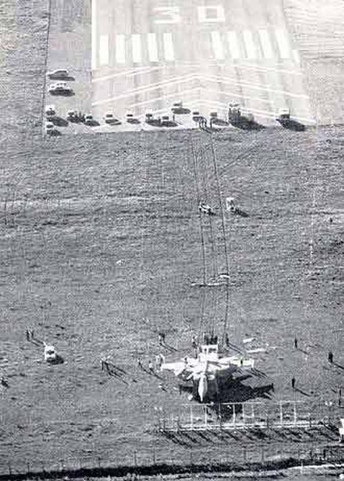 Перебежчики послевоенного периода (9 фото)