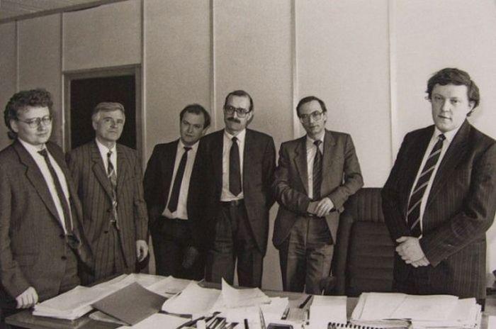 Факты о троекратном увеличении цен в 1991 году (8 фото)