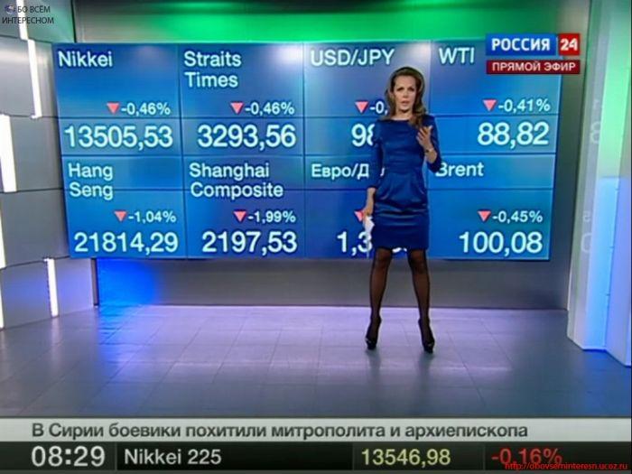 Самые сексуальные ведущие на российском телевидении (22 фото)