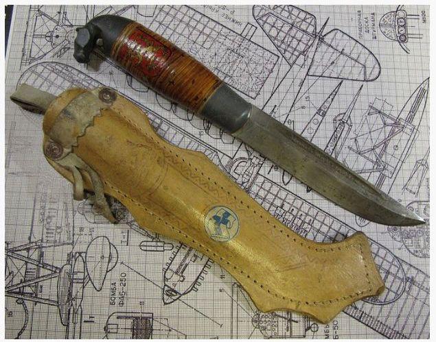 Самодельное оружие из нашего детства (29 фото)