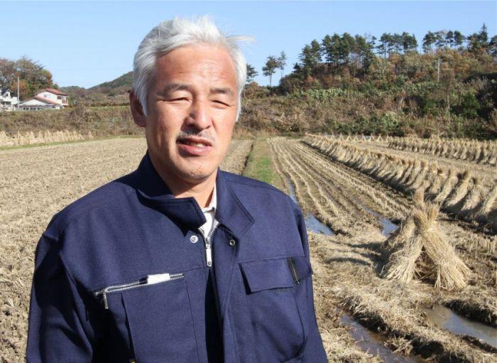 Самый одинокий в мире японский фермер (5 фото)