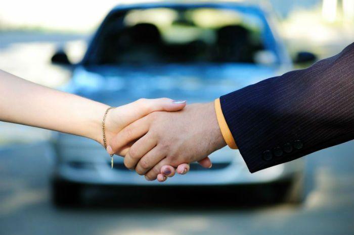 Как приезжих обманывают на покупке автомобилей (5 фото + текст)