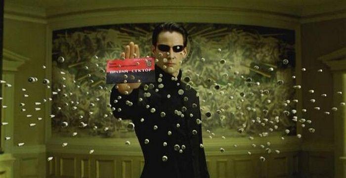 """Новый интернет мем """"Визитка Яроша"""" (15 фото)"""