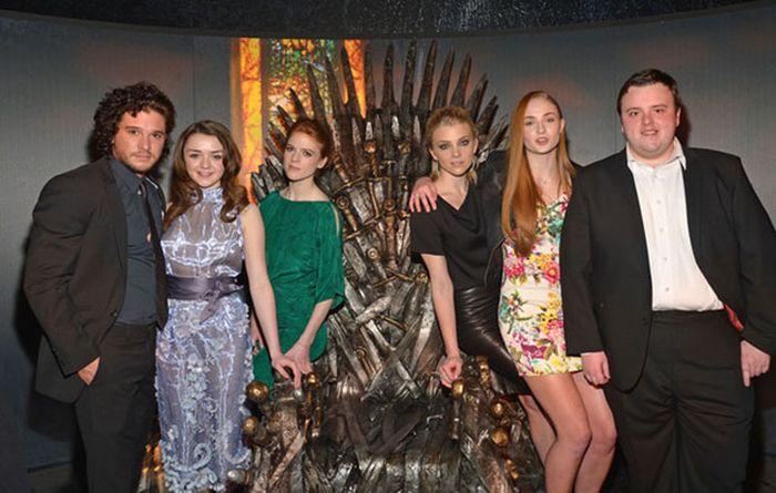 игра престолов телесериал актеры фото