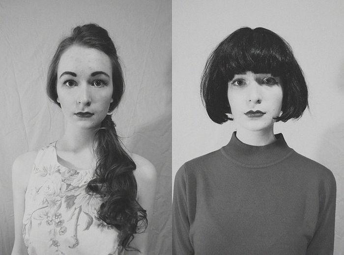 Как изменилась женская мода за последние 100 лет (10 фото)
