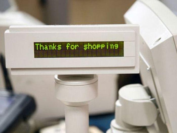 Гид по шоппингу за границей (8 фото)