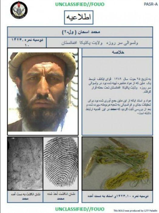 Самые глупые в мире террористы (9 фото)