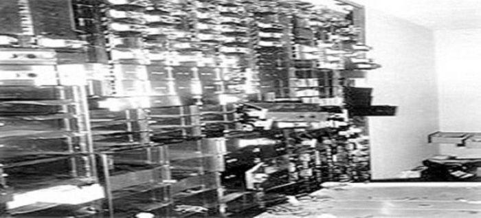 Топ-25 крупнейших ограблений в истории (25 фото)
