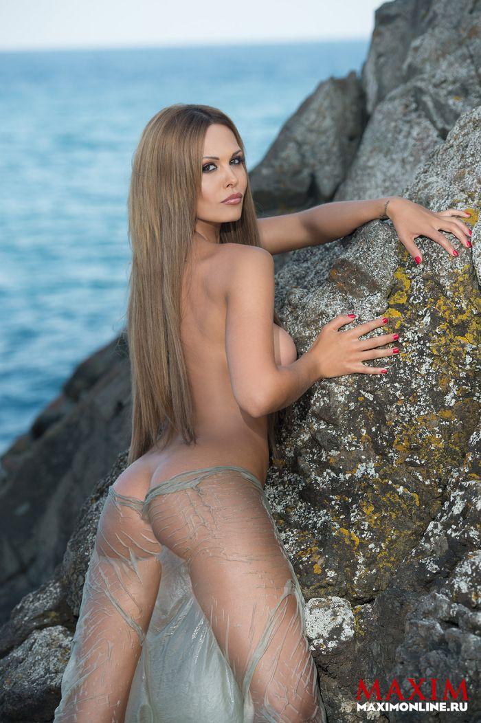 Фото голых актрис сериала кухня 40050 фотография