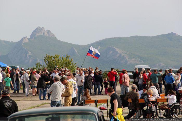 Советы для тех, кто отправляется на летний отдых в Крым (26 фото)