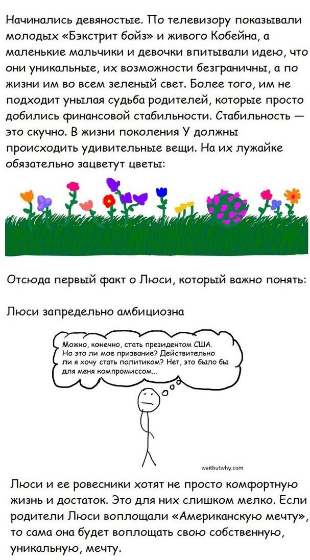 25 лет: счастье и разочарование (15 картинок)