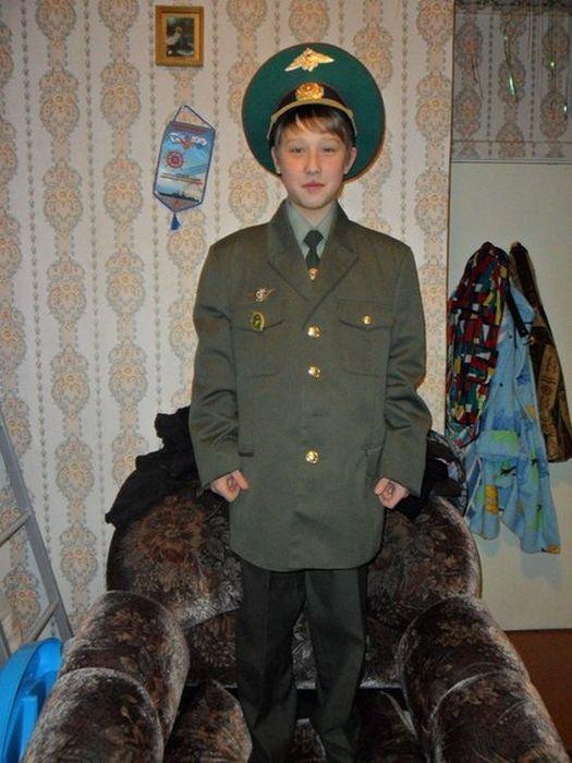 Жестокое избиение подростков в Североморске (10 фото + видео)