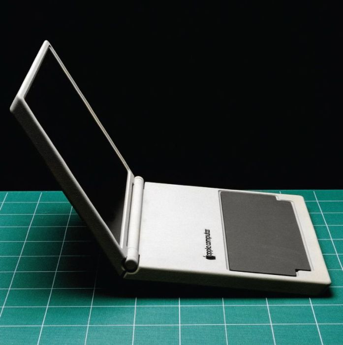 Креативные концепты Apple, созданные 30 лет назад (16 фото)