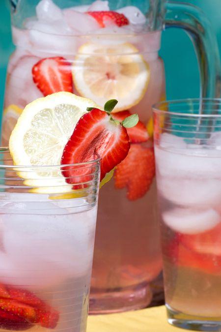 Основные правила питания во время летней жары (5 фото + текст)