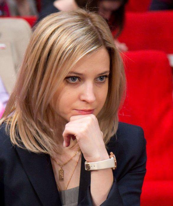 Интересные факты о Наталье Поклонской (10 фото)