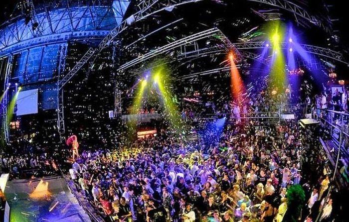 Самые известные в мире ночные клубы (10 фото + текст)