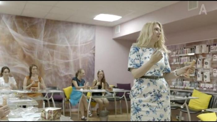 Киноляпы в сериале «Сладкая жизнь»