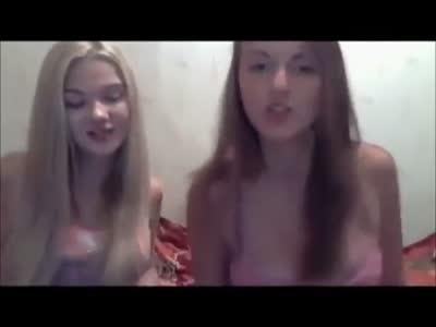 девочки на вебкамеру