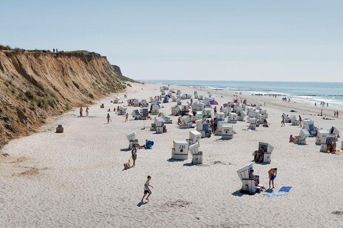 Десятка лучших европейских пляжей 2014 года (10 фото)