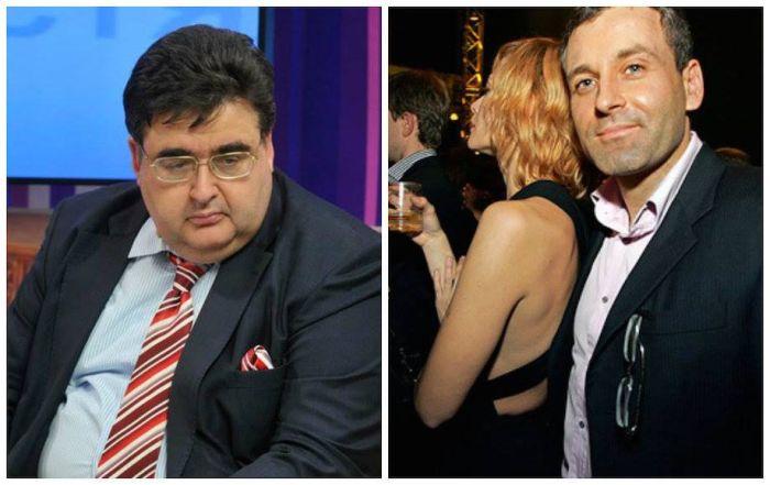 Алексея Митрофанова лишили депутатской неприкосновенности (2 фото)