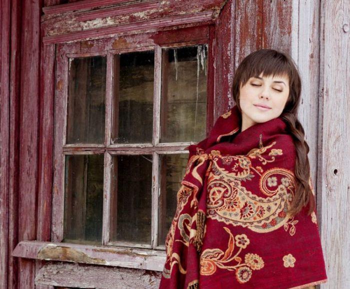 Натуральная красота славянских девушек (40 фото)