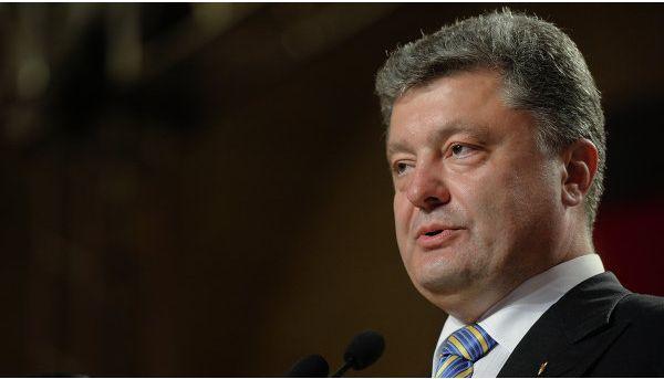 WikiLeaks разоблачил нового президента Украины