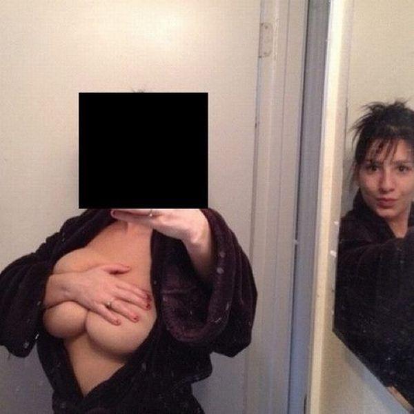Пошлые картинки для взрослых. Часть 51 (46 фото)