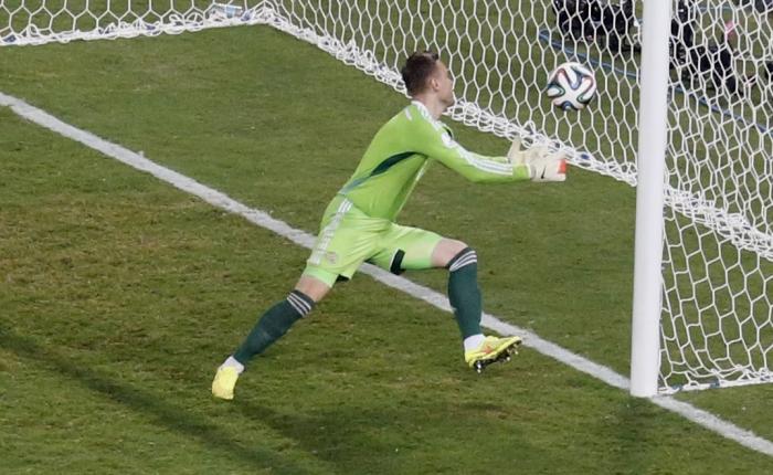Россия – Южная Корея - 1:1 (3 фото + 2 видео)