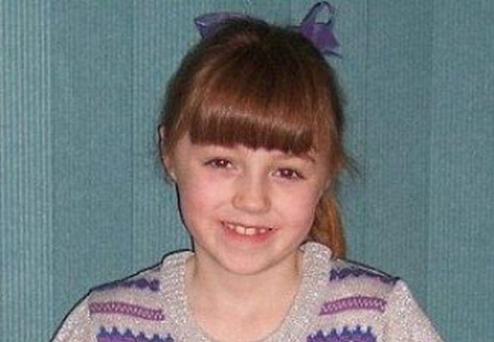 10-летняя девочка не растерялась и спасла своего отца (6 фото)