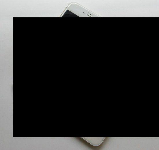 Настоящие фото iPhone 6 (2 фото)