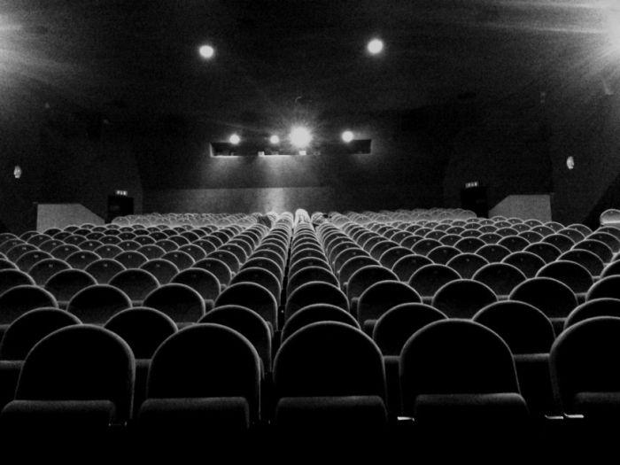 Самые необычные профессии Голливуда (5 фото)