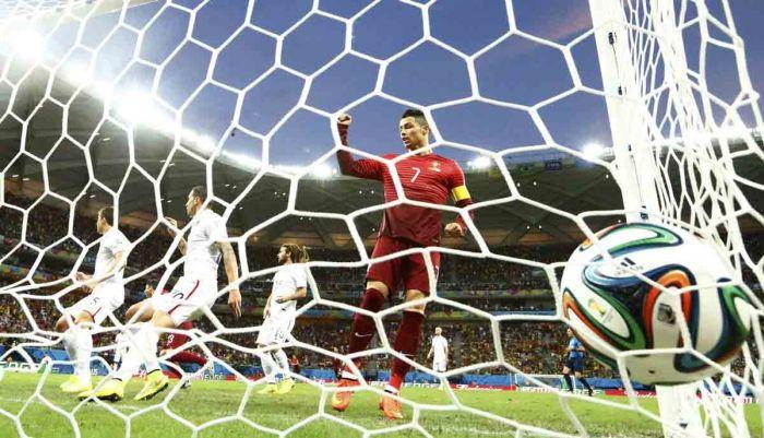 Яркие фото с Чемпионата мира по футболу 2014